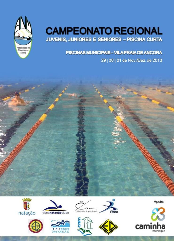 Campeonato Regional Juv, Jun Sen