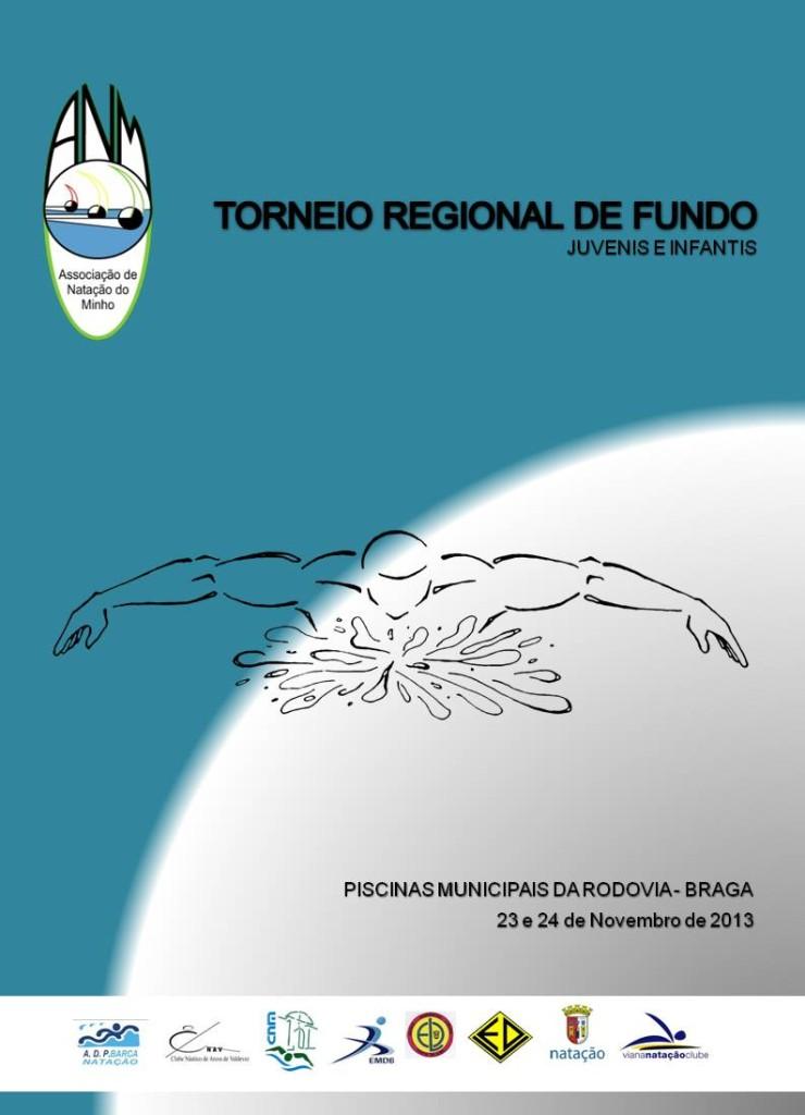 Torneio regional fundo