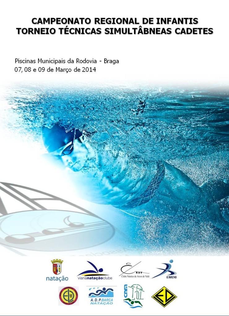Capa  Final_ Campeonato Regional de Infantis_torTec sim Cad